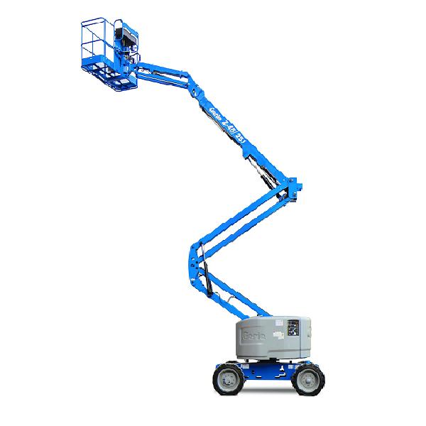 Xe nâng người Z Boom Lift